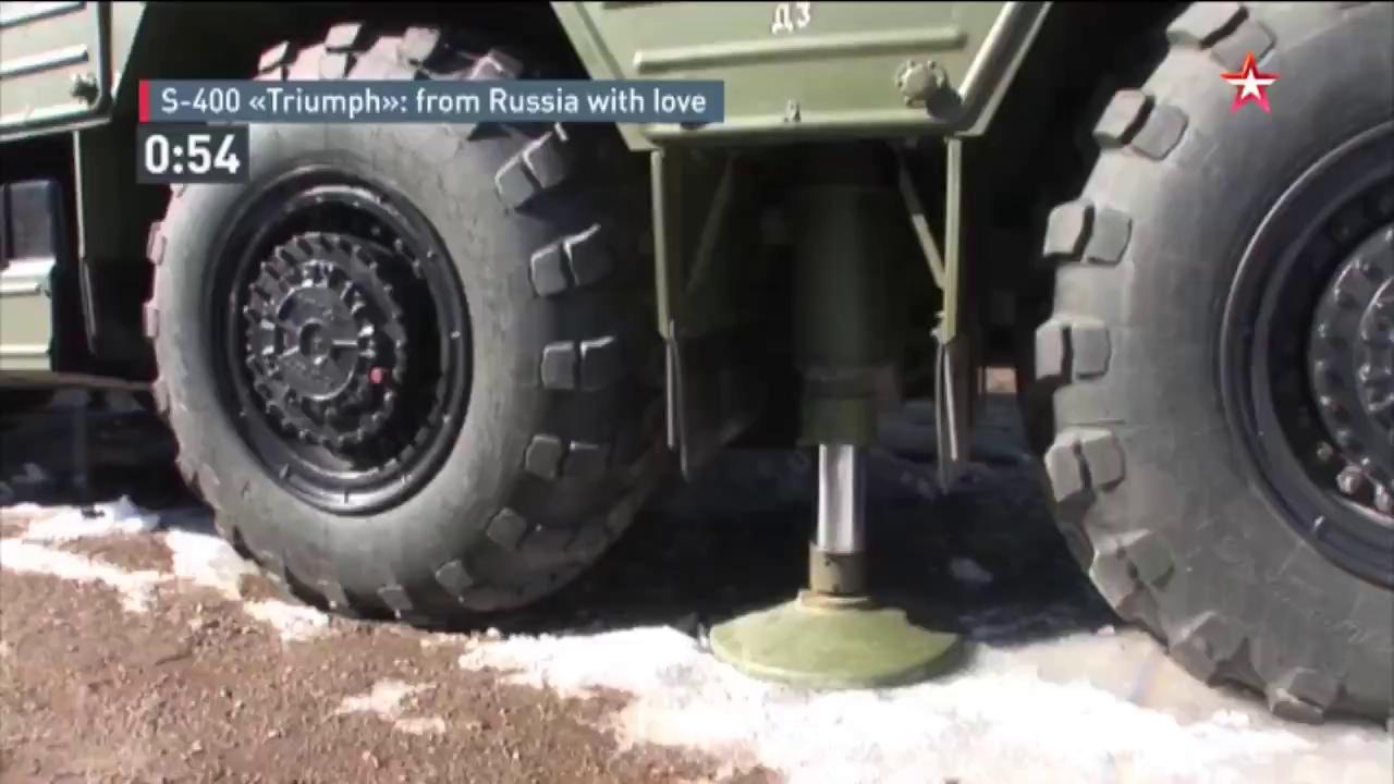 """Thổ Nhĩ Kỳ """"đánh tiếng"""" muốn hợp tác sản xuất S-500 với Nga - ảnh 1"""