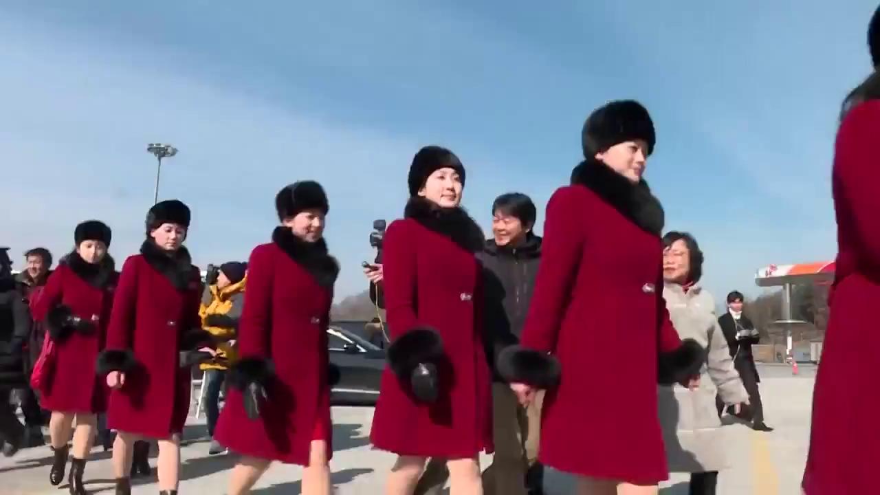 Để ngăn nguy cơ đào tẩu, đoàn vận động viên Triều Tiên bị giám sát thế nào?