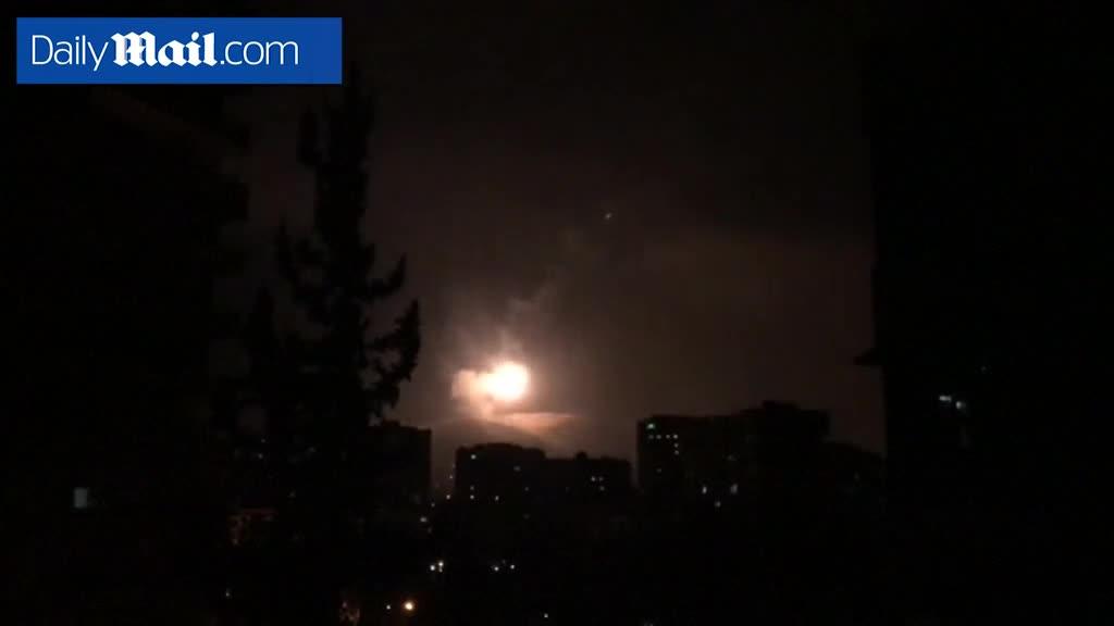 Nga nêu lý do tên lửa Mỹ - Anh - Pháp bị đánh chặn hàng loạt tại Syria