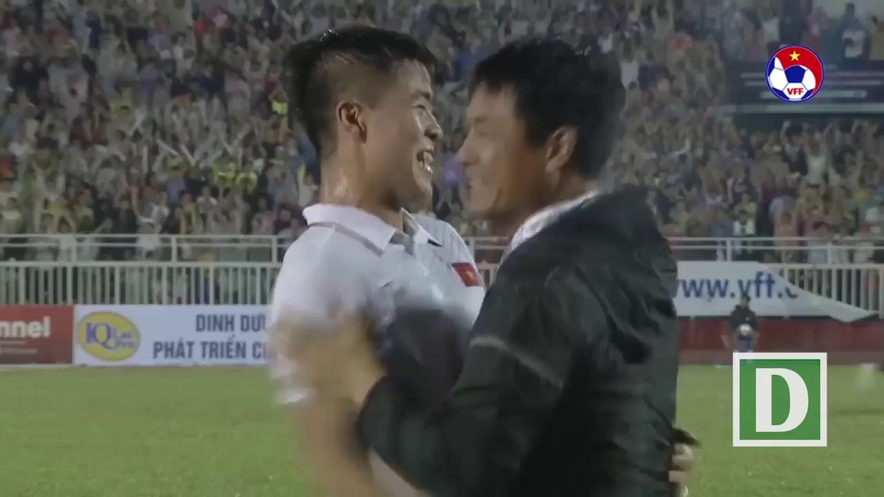 U23 Việt Nam đã nhận được bao nhiêu tiền thưởng sau chiến tích? - Ảnh minh hoạ 3
