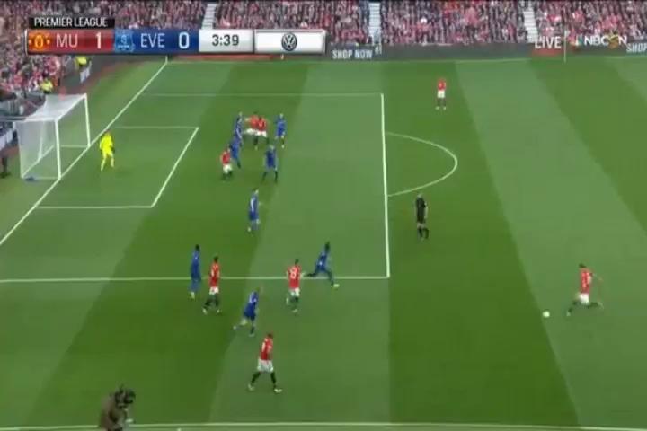 MU 4-0 Everton: 10 phút cuối tưng bừng - Ảnh minh hoạ 10