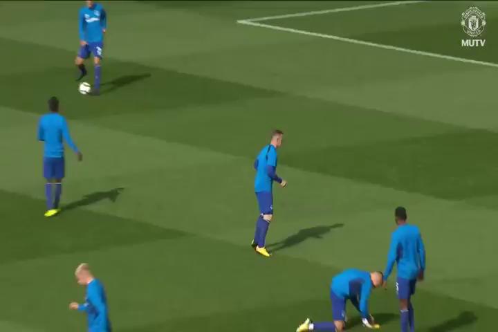 MU 4-0 Everton: 10 phút cuối tưng bừng - Ảnh minh hoạ 11
