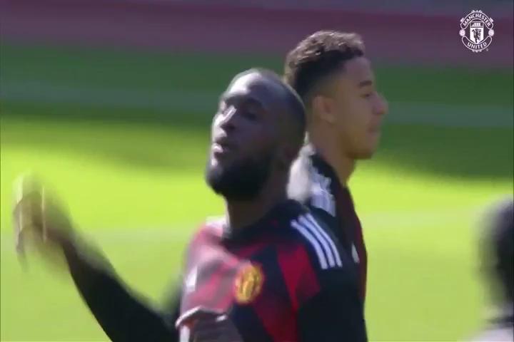 Southampton 0-1 Man Utd: Chiến thắng nhọc nhằn - Ảnh minh hoạ 11