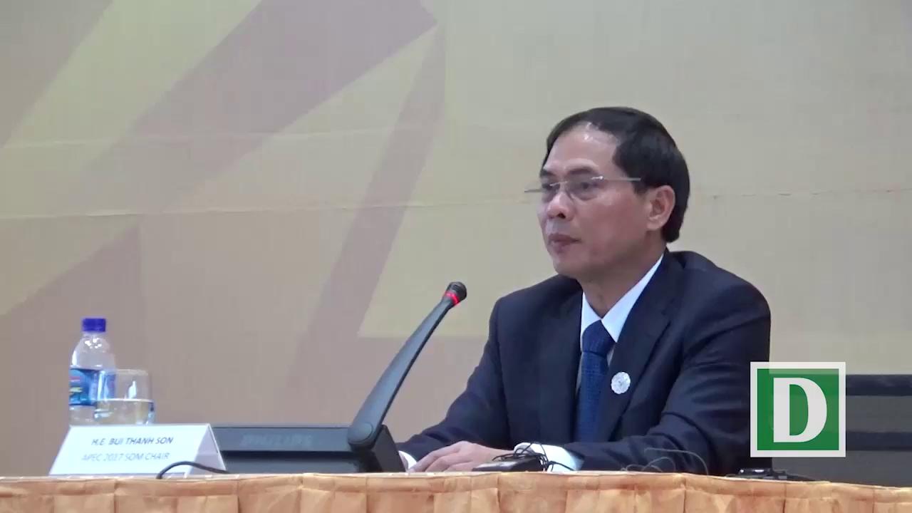 Mỹ sẽ quay trở lại TPP trong dịp APEC tại Việt Nam? - Ảnh minh hoạ 2