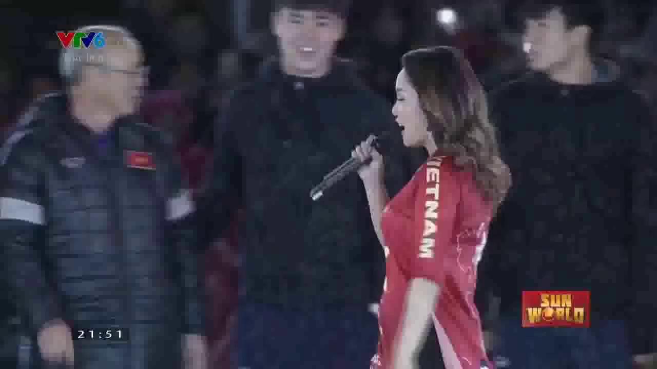 U23 Việt Nam đã nhận được bao nhiêu tiền thưởng sau chiến tích? - Ảnh minh hoạ 2