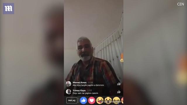 Cha livestream cảnh tự sát để phản đối cuộc hôn nhân của con gái - Ảnh minh hoạ 3
