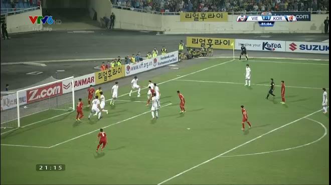 Văn Toàn lập công, U22 Việt Nam đánh bại Ngôi sao K-League