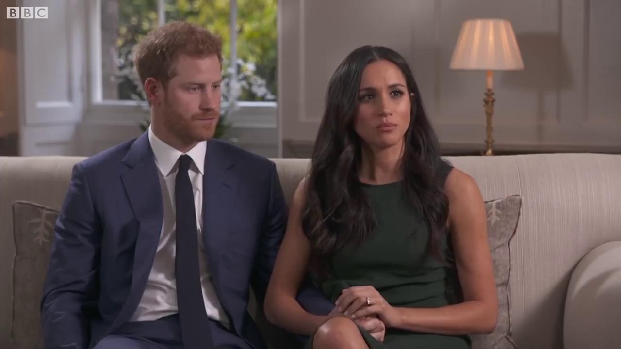 Chân dung bạn gái hơn tuổi khiến Hoàng tử Harry say đắm - Ảnh minh hoạ 5