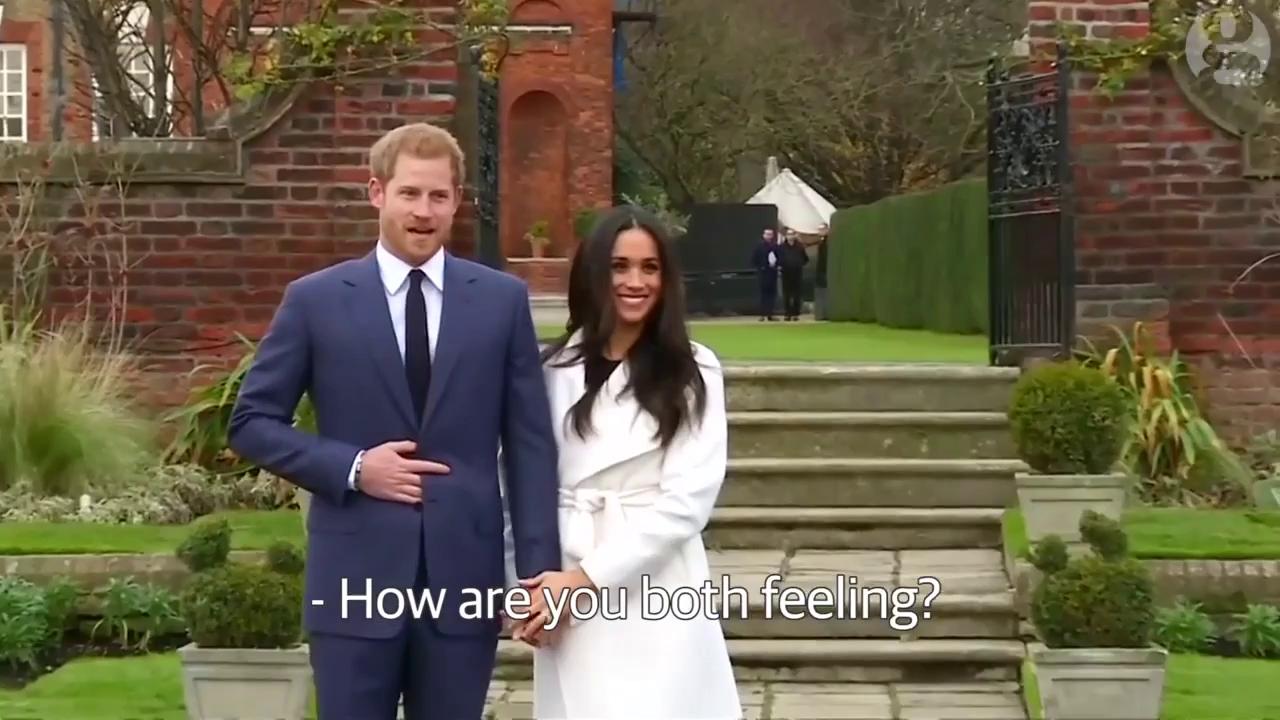 Chân dung bạn gái hơn tuổi khiến Hoàng tử Harry say đắm