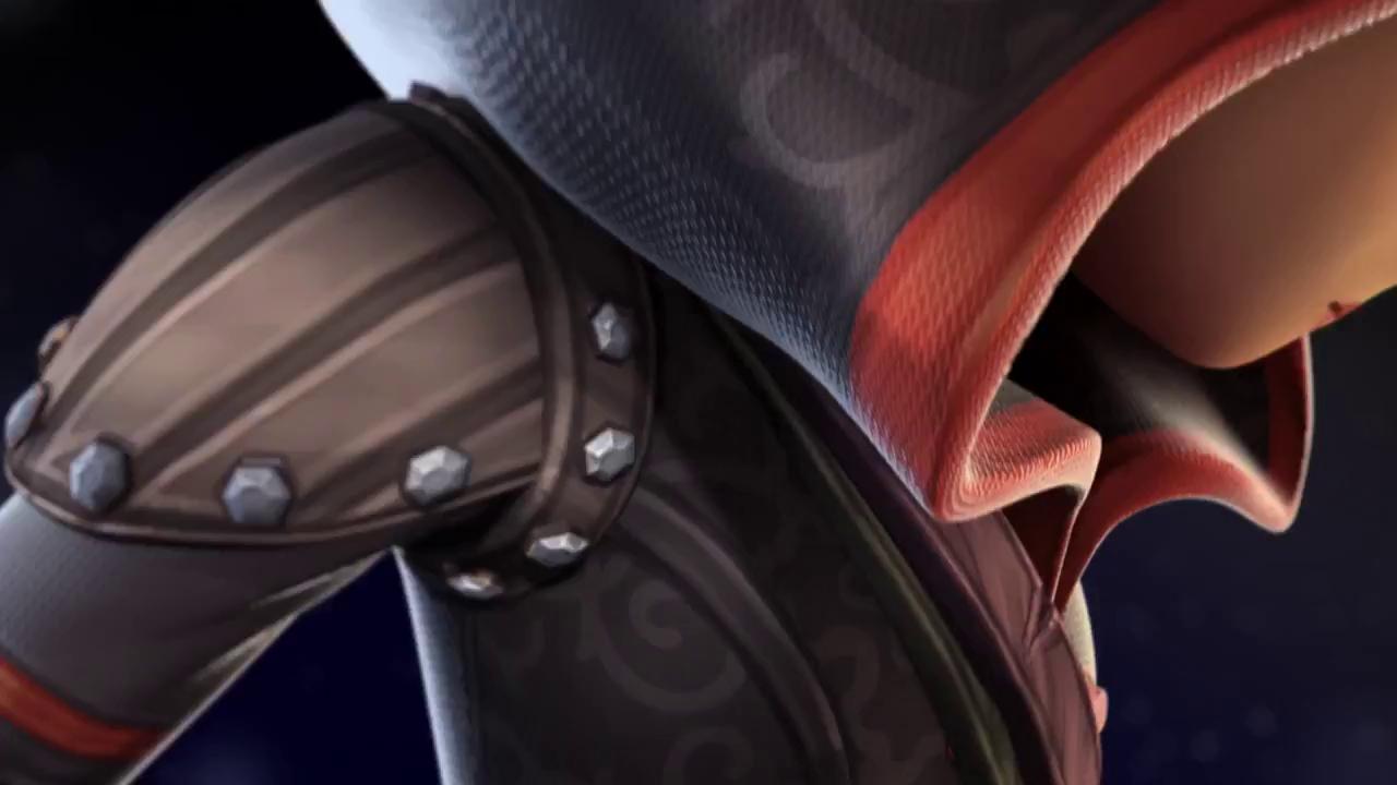 """Assassin's Creed phiên bản """"chibi"""" chuẩn bị được Ubisoft phát hành miễn phí"""