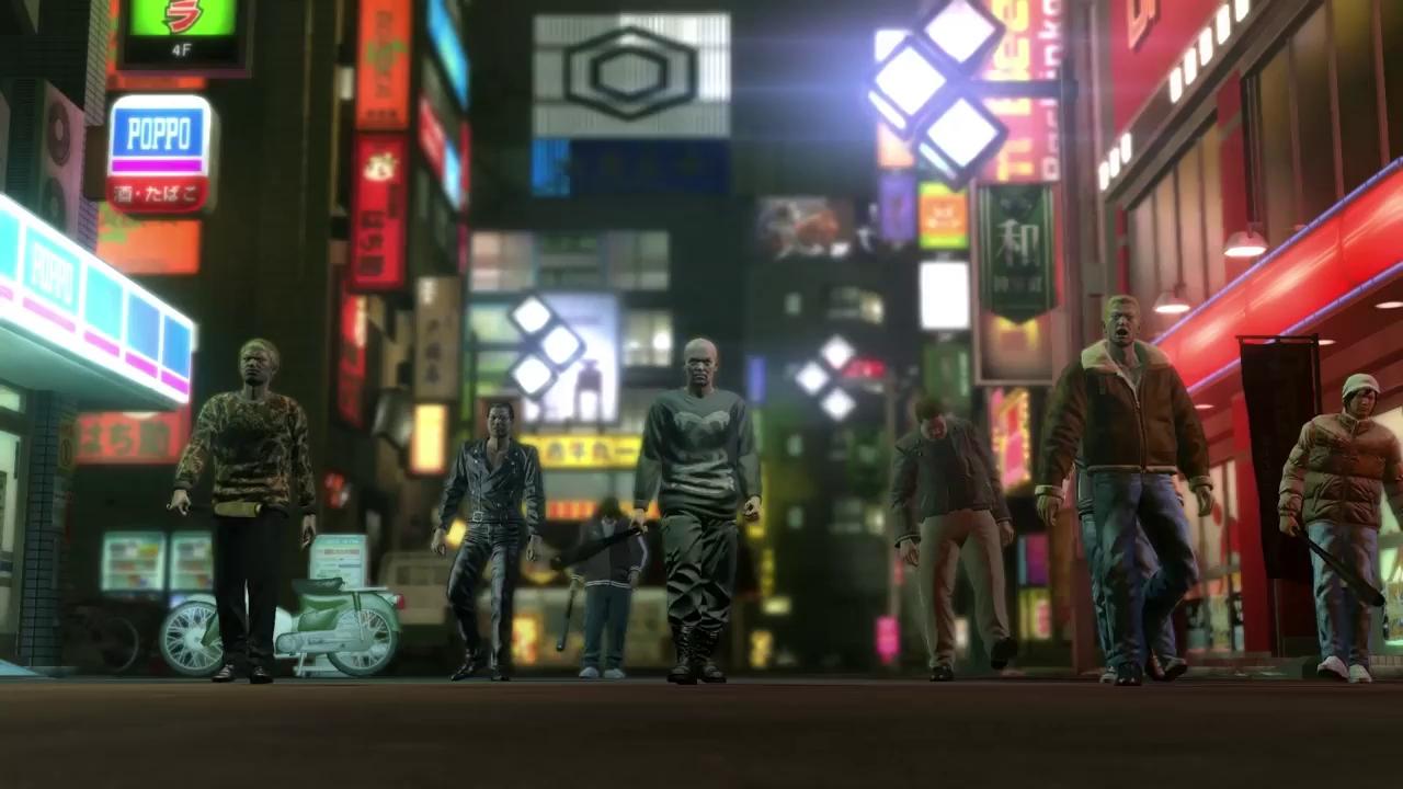 Trailer mới của Yakuza Kiwami khiến bất cứ game thủ yêu Nhật Bản nào cũng cảm thấy hưng phấn