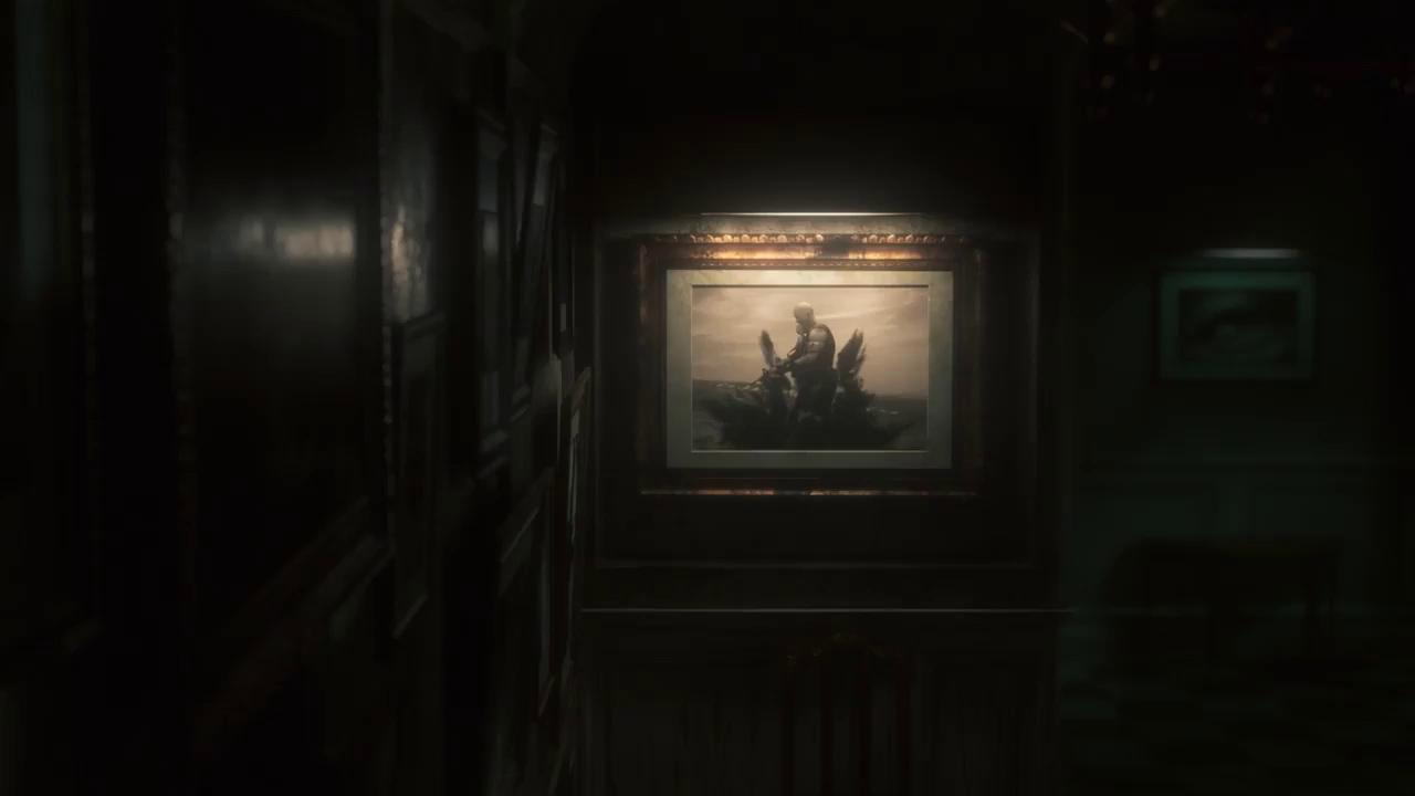 Không chỉ ma quỷ mà còn có cả kẻ giết người hàng loạt trong The Evil Within 2