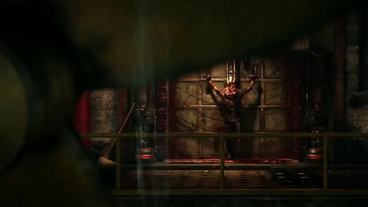 Call of Duty: WWII cập nhật chế độ bắn Zombie - Ám ảnh và ghê rợn như game kinh dị - ảnh 1