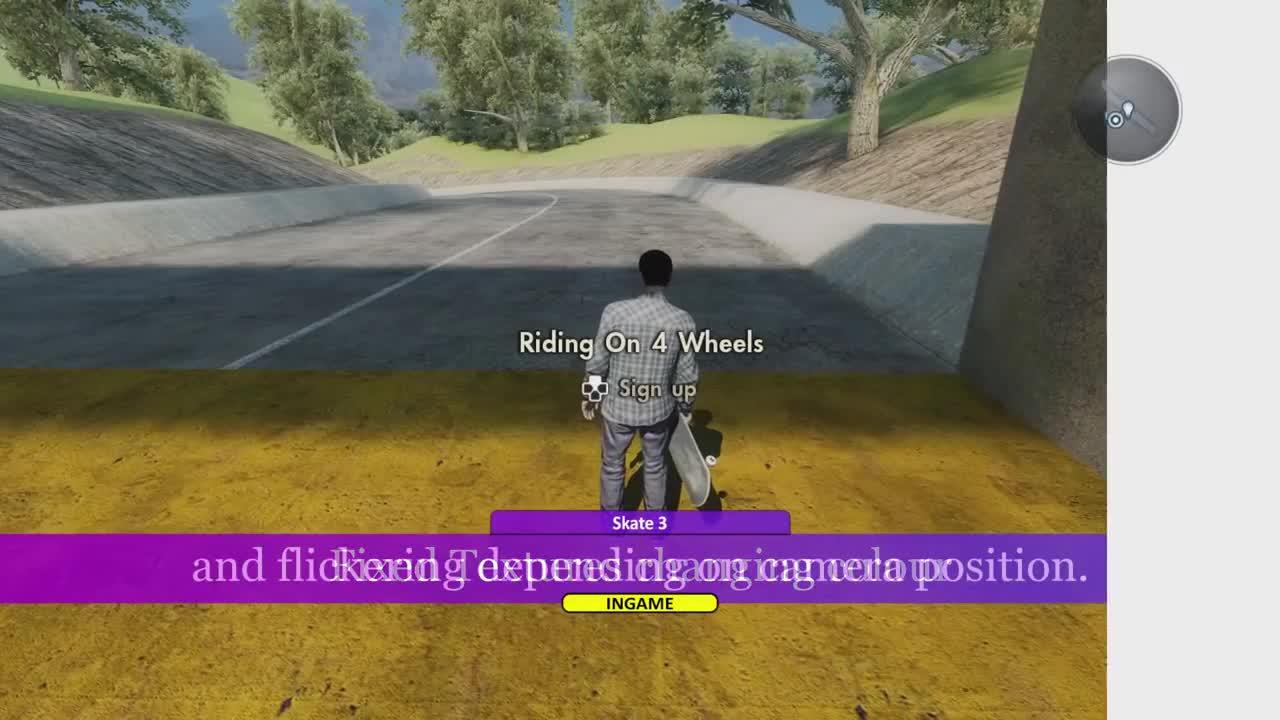 RPCS3 giới thiệu về các game vừa được update  Các bạn có thể