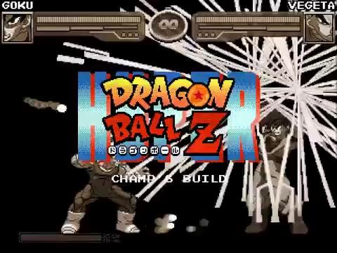 Hyper Dragon Ball Z: Game Ngọc Rồng vừa hấp dẫn lại còn miễn phí sau 3 năm đã chính thức ra mắt