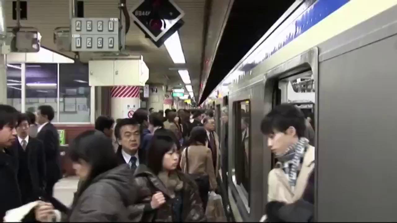 Đi tàu cao tốc ở Nhật có gì đặc biệt?