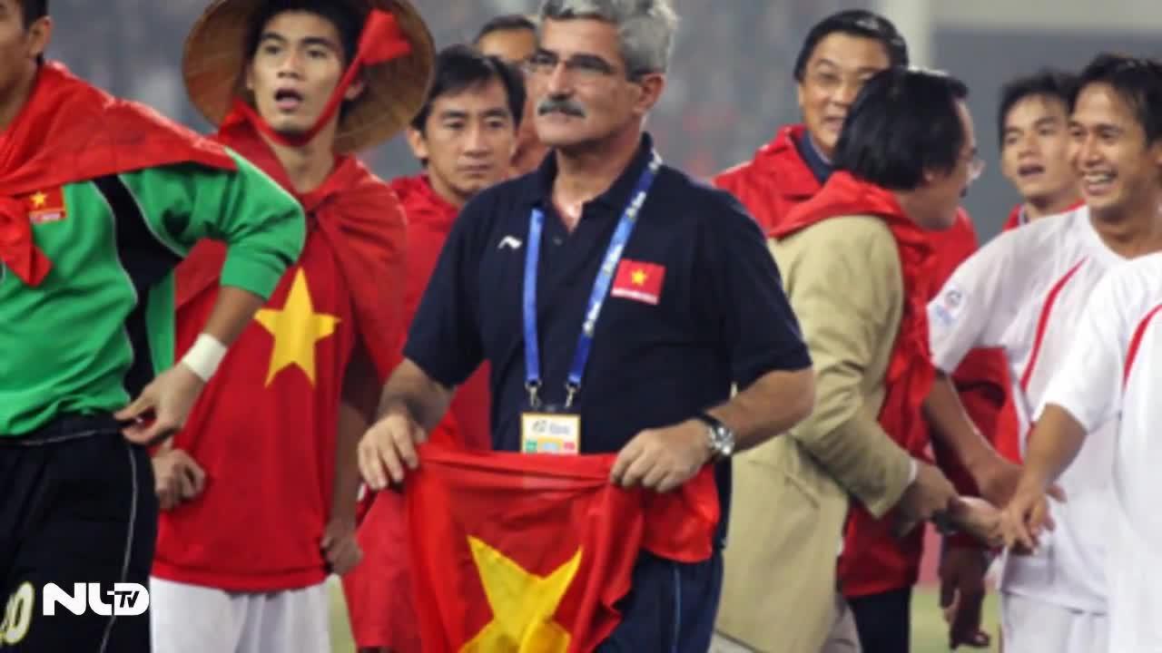 """HLV Calisto: """"Tôi sẵn sàng trở lại Việt Nam…"""""""