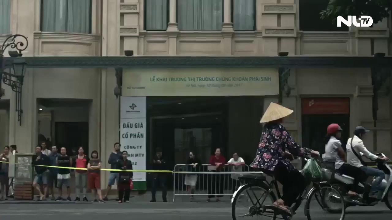 Video cảm ơn Châu Á của Tổng thống Donald Trump