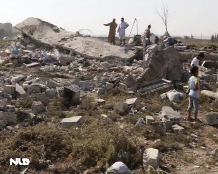 Syria: Rơi máy bay quân sự, 35 binh sĩ thiệt mạng