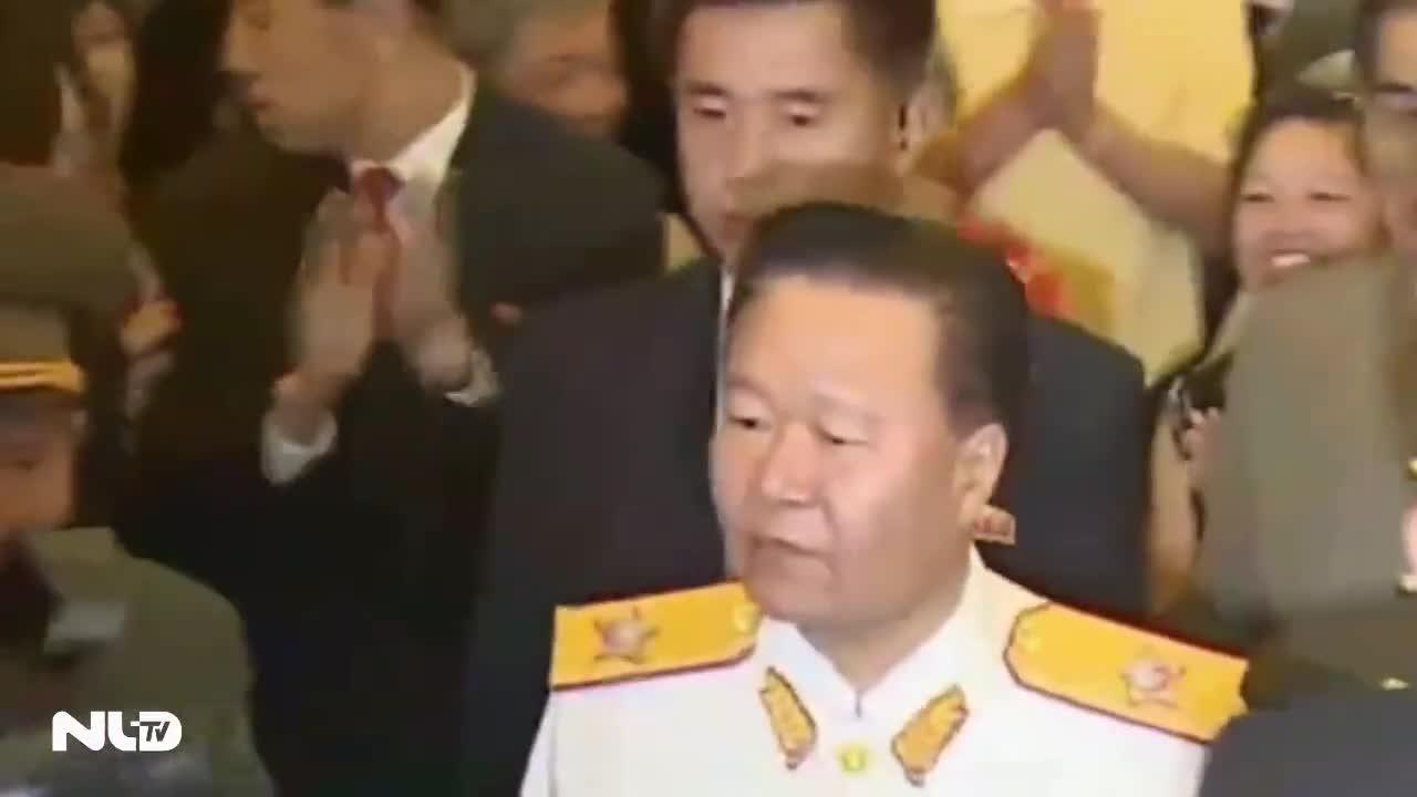 Triều Tiên đang có đợt thanh trừng mới?