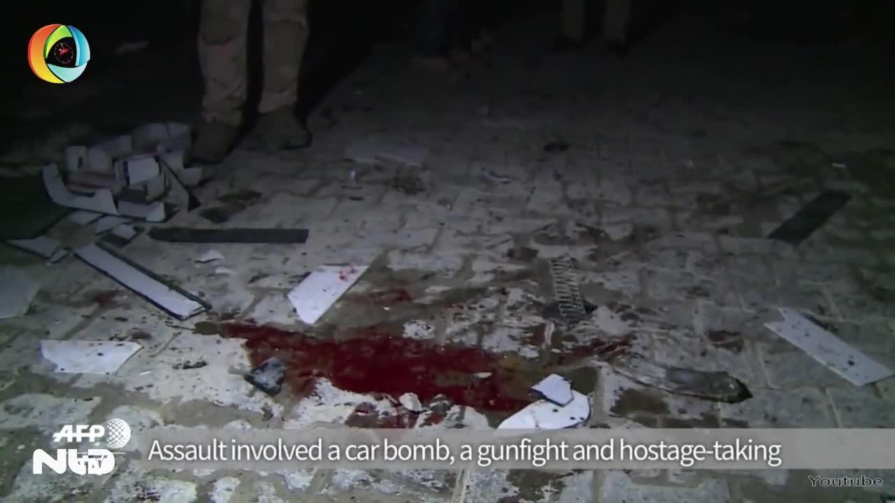 IS tấn công khủng bố liên hoàn tại Baghdad, 51 người chết