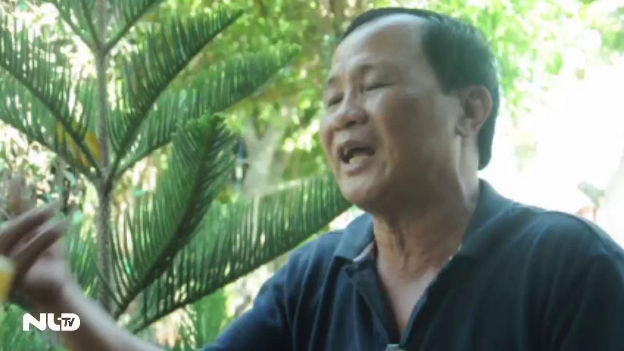 """Chủ quán cà phê Xin Chào bị khởi tố: """"Tôi bấn loạn tinh thần…"""""""
