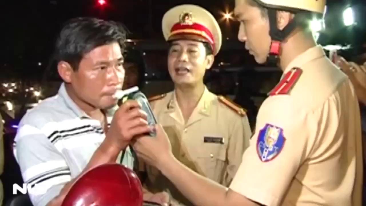 Ba ngày nghỉ tết, 64 người chết vì tai nạn giao thông