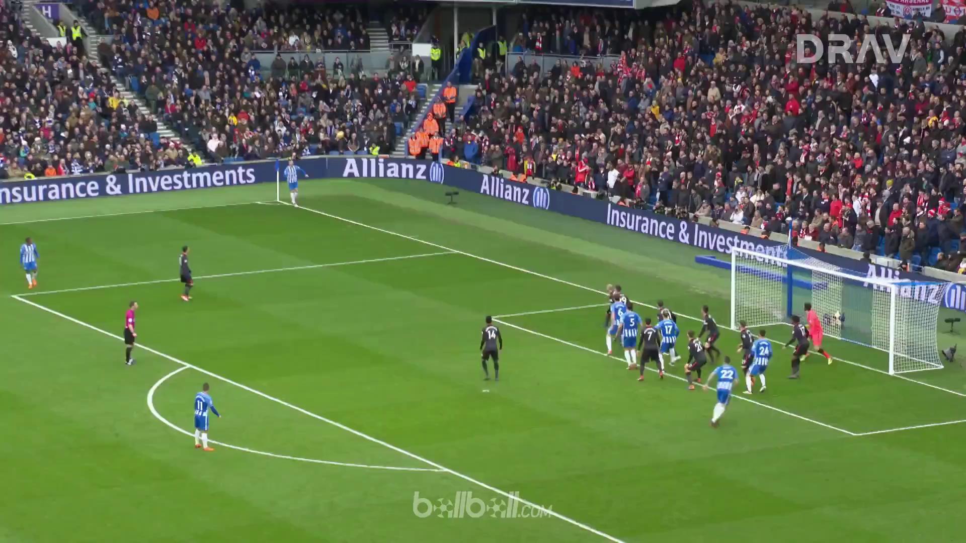 Barcelona 1 - 0 Atletico Madrid