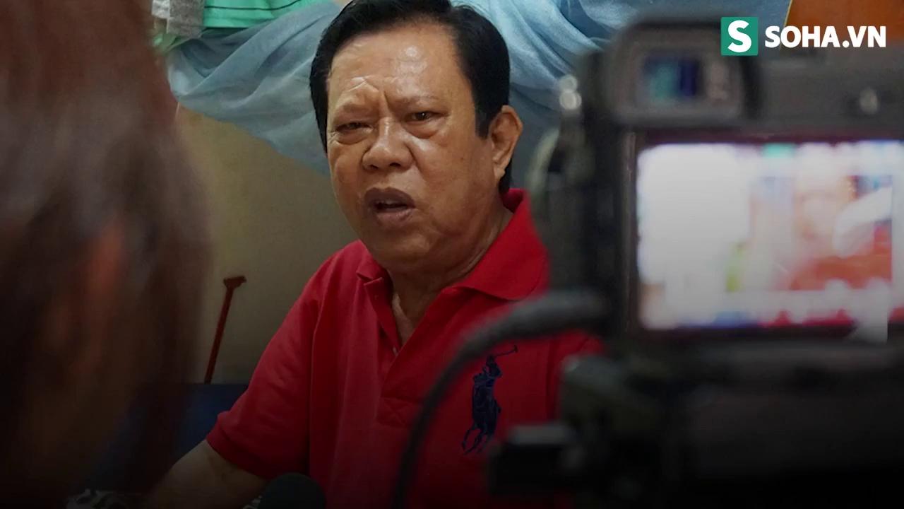 Nhạc sĩ Vinh Sử cho rằng, Hoài Linh không biết gì về nhạc để làm giám khảo.