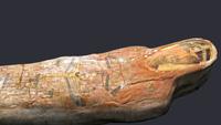 Kỹ thuật ướp xác của người Ai Cập.
