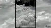 Sức mạnh của Sóng thần băng