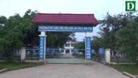 Trường Kon Pne