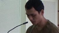 Phiên tòa xét xử Võ Hữu Ba phạm tội giết người