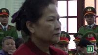 """Phiên tòa xét xử Nguyễn Thị Thảo phạm tội """"Lừa đảo chiếm đoạt tài sản"""""""