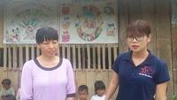 Xót xa điểm trường Ta Lếch, xã Mùn Chung, huyện Tuần Giáo, tỉnh Điện Biên