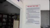 Thư viện sách tư nhân của ông Hưng