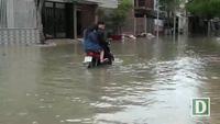 """Bất động sản có nguy cơ """"đứng hình"""" vì nước ngập... không lối về"""