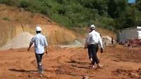 Trường THPT Võ Chí Công đang chuẩn bị xây dựng