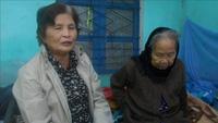 """Con dâu trưởng của cụ bà 90 tuổi kể lại chuyện mẹ """"chết đi sống lại"""""""