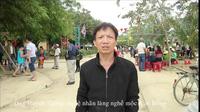 Lễ giỗ tổ làng mộc Kim Bồng