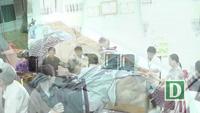Khám và cấp thuốc miễn phí cho các đối tượng chính sách tại Quảng Trị