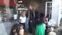 Ben Afleck và Jennifer Garner đoàn tụ vì các con
