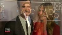 Jennifer Aniston và Justin Theroux ly dị sau 2 năm đám cưới
