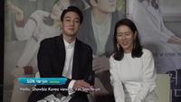 Son Ye Jin tái hợp với So Ji Sub sau 16 năm