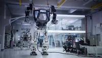 Video giới thiệu về chú robot Methods-2