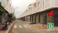 """Nhiều """"mập mờ"""" trong dự án nhà ở xã hội Nam Hùng Vương"""