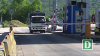 Phú Yên: Giảm 100% giá vé một số xe loại I qua trạm thu phí Bàn Thạch