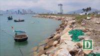 Sau hơn 3 năm, dự án 33 triệu USD lấn biển vẫn là bãi đất trống