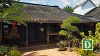 """Nha Trang: Độc đáo nhà cổ hơn 200 năm tuổi """"hút"""" du khách"""