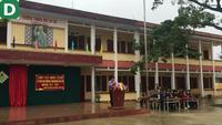 90 suất học bổng Grobest Việt Nam đến với học sinh nghèo vượt khó